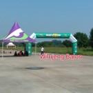 Sewa Balon Gate | Jual – Sewa – Produksi Balon Gate | Jakarta