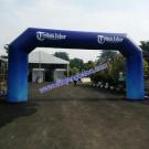 Balon Gate Tribun Jabar