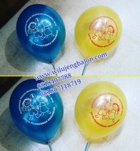 Balon Printing