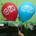 Balon Printing / Sablon