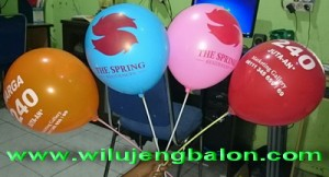 balon print, balon printing