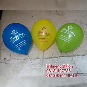 Balon Print RM HANDAYANI