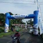 Balon Gate SURABAYA
